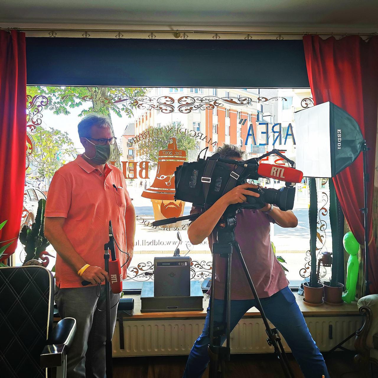 RTL 05/08/20