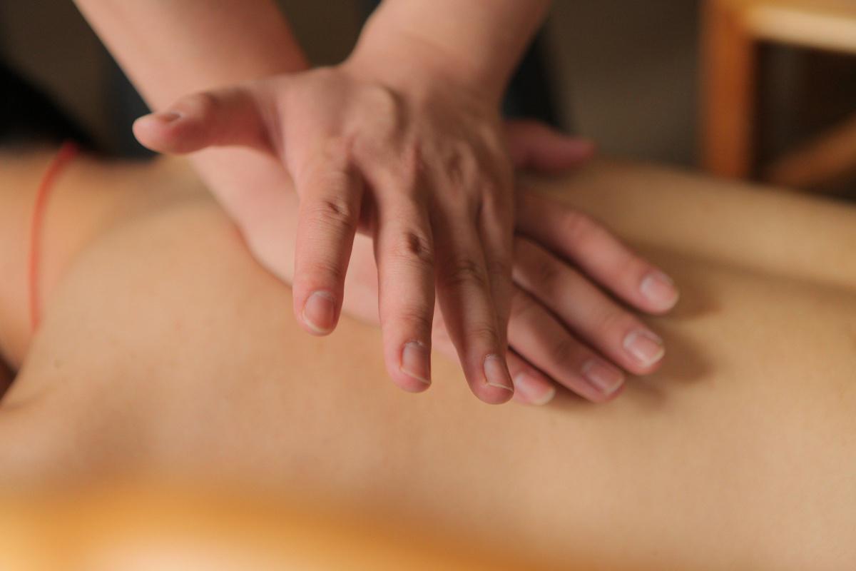 Comment se déroule une séance de massage ?