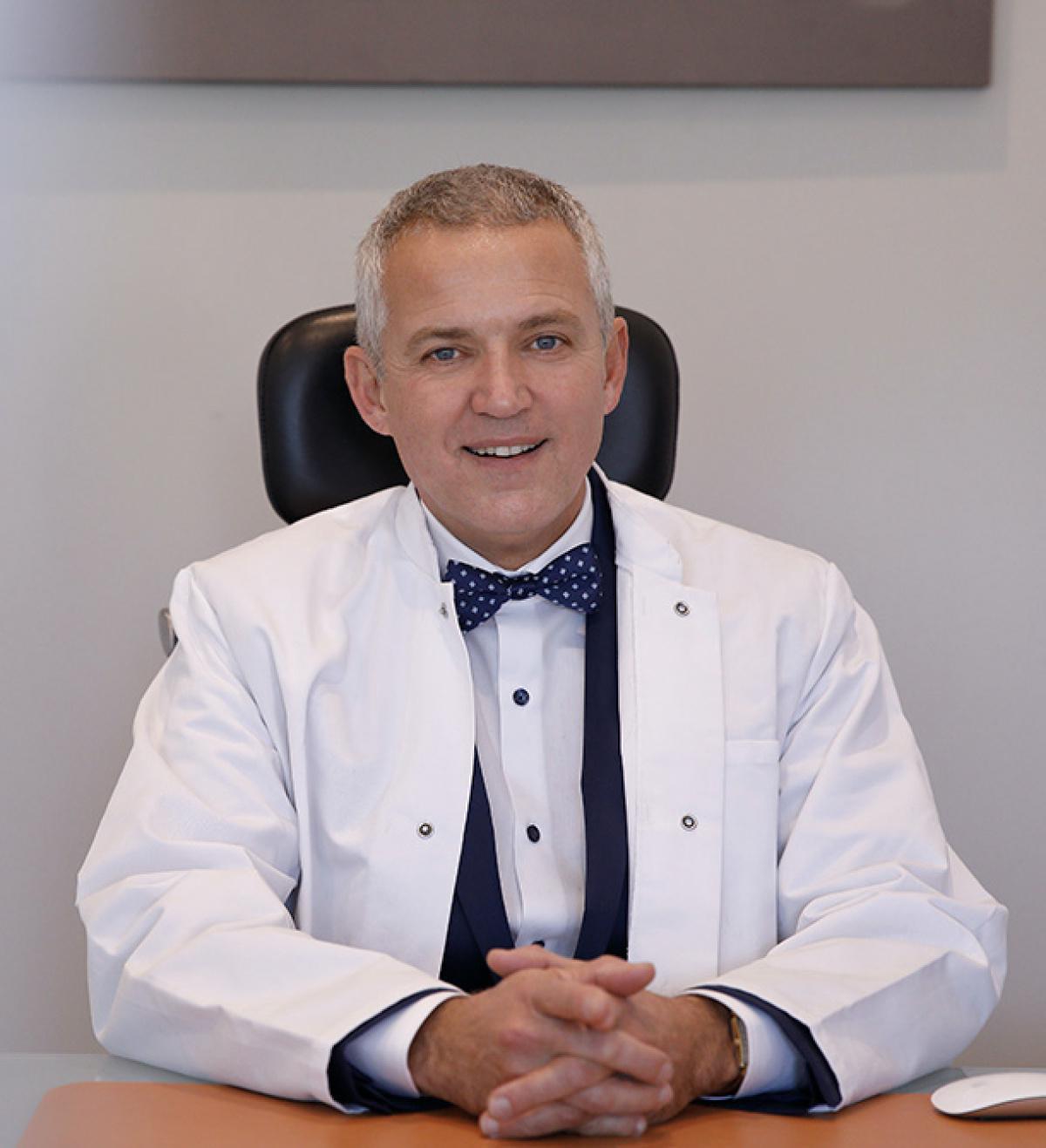 Le Dr Trotta et le laboratoire Nutritional Dr Trotta