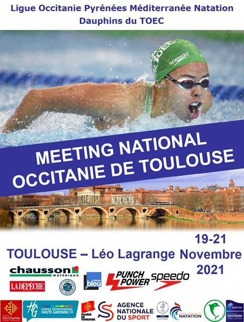 Meeting National d'Occitanie