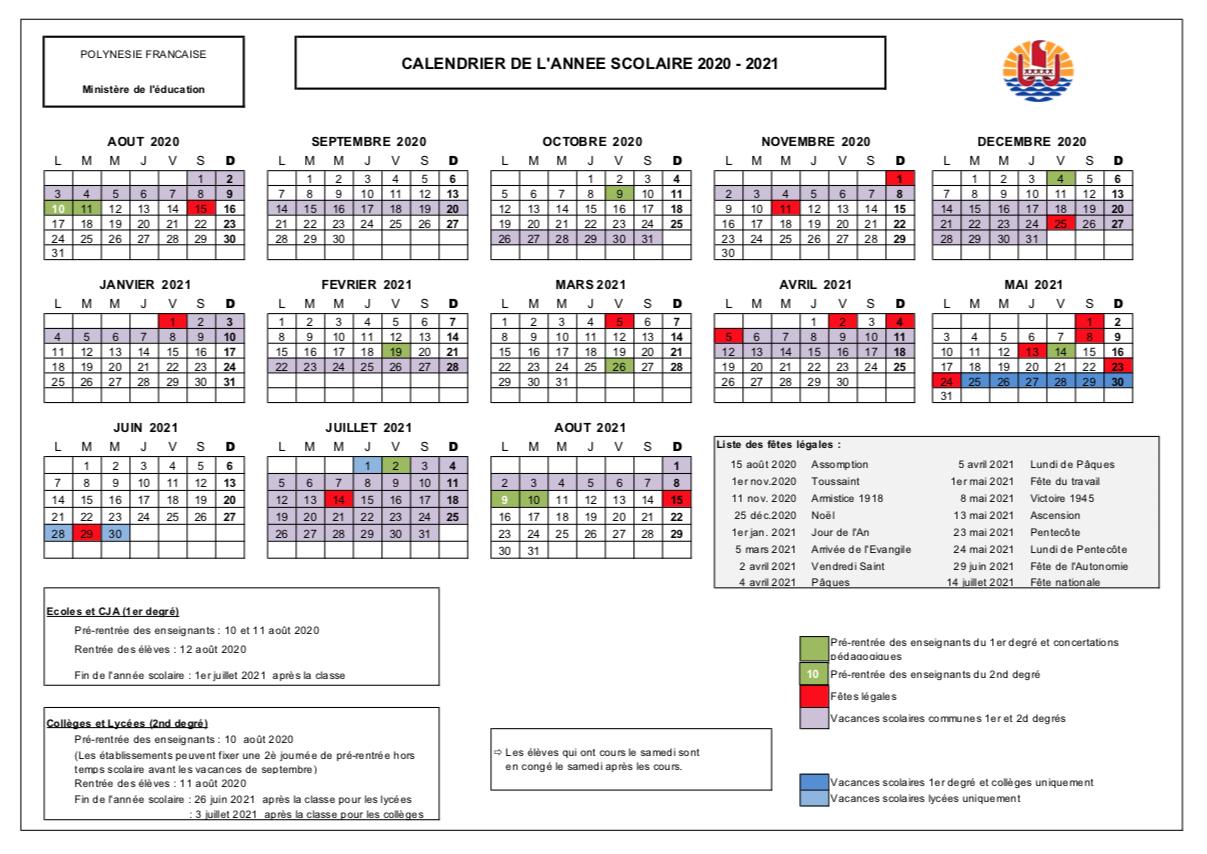 Calendrier Décriture Ce1 2021 2022 Les calendriers scolaires 2020 2023 dévoilés