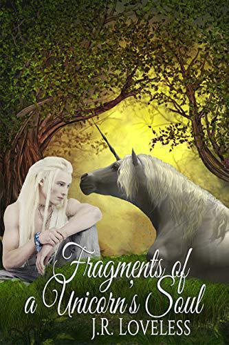 A Look Back: QueeReads - Fragments of a Unicorn's Soul