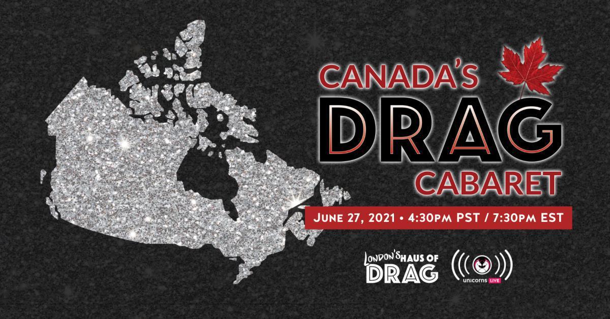 Canada's Drag Cabaret - S1E6