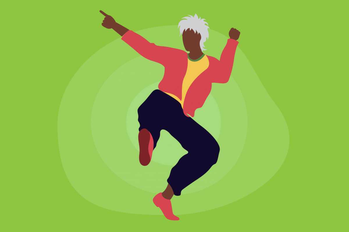 Hip Hop with HIM – Online