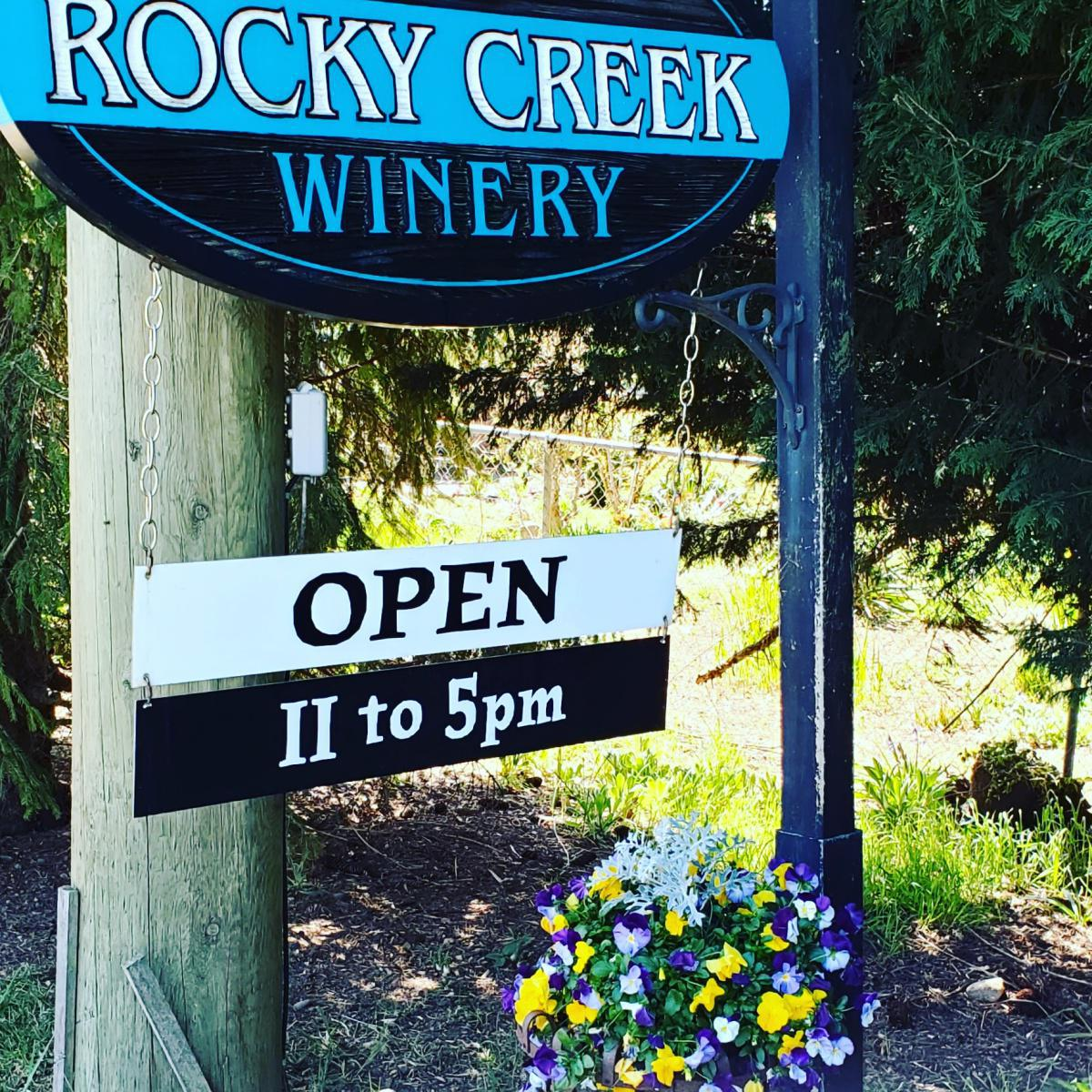 Road Trip to Cowichan Valley Wineries