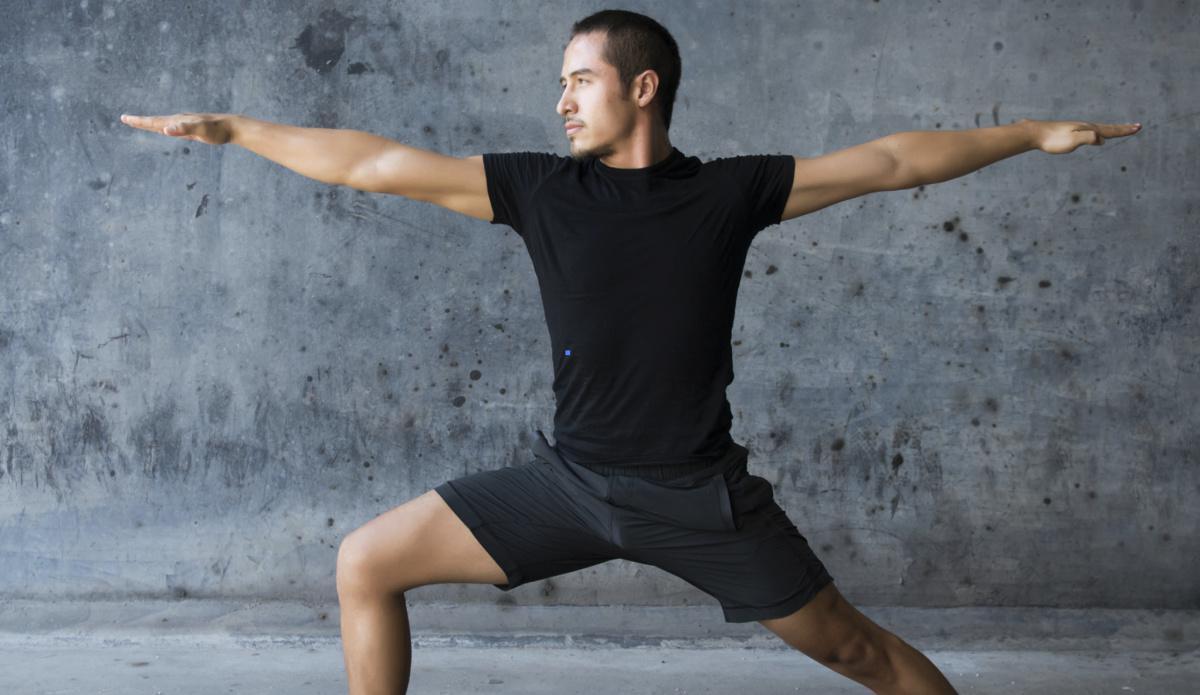 HIM Yoga – Online