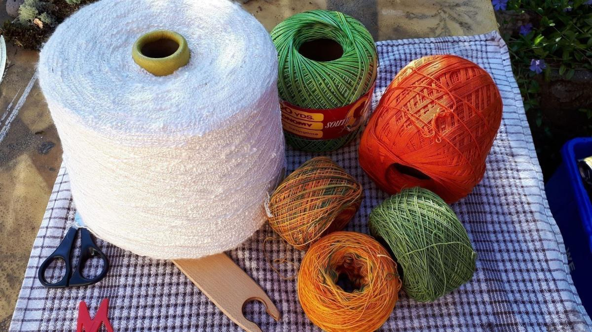 Queer Stitch-Craft Weekly Hang-out/Drop-In