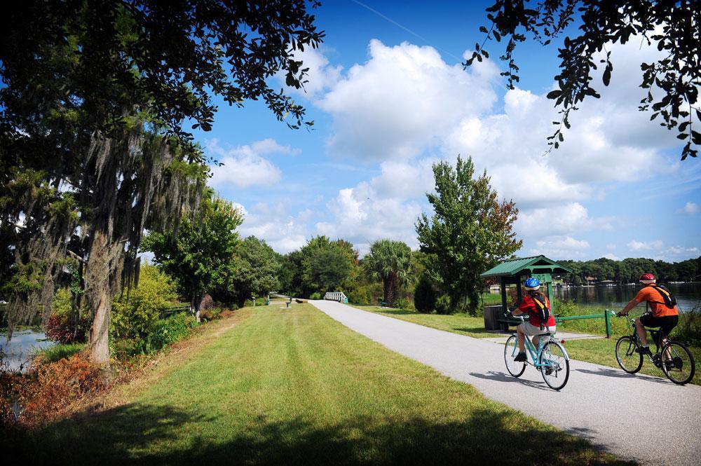Die Top Ten von Citrus County