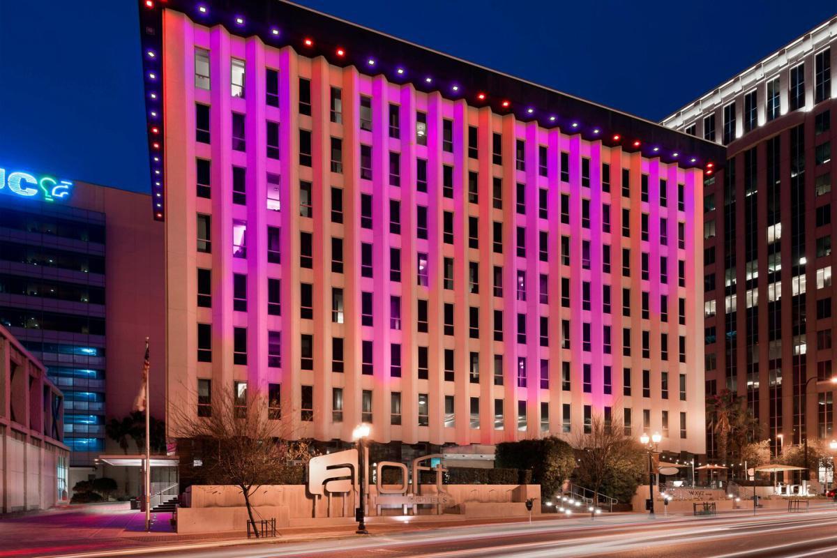 Neue Hotels in Orlando 2021