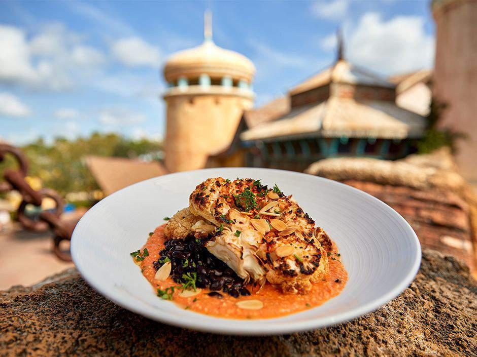 Gesund Essen im Universal Orlando Resort? Diese 10 Speisen solltet ihr mal probieren!