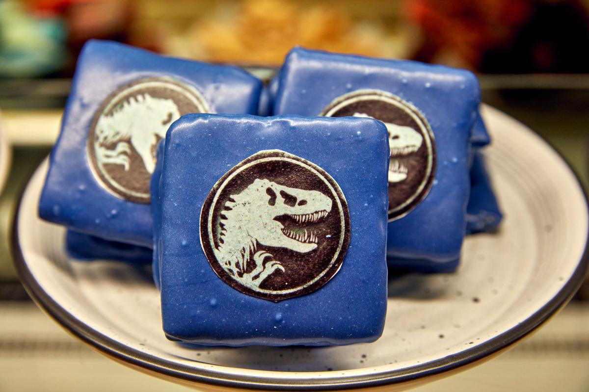 Neuer Shop hat eröffnet! Jurassic World Tribute Store