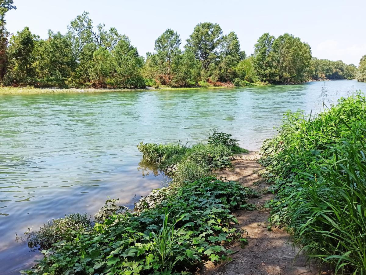 Un ecomuseo che unisce il fiume al territorio