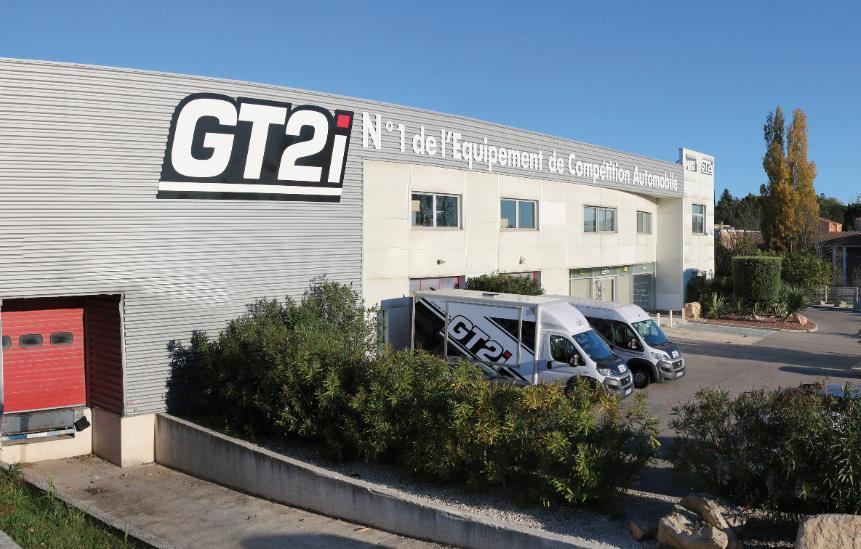 GT2i, la experiencia en competición al servicio del cliente