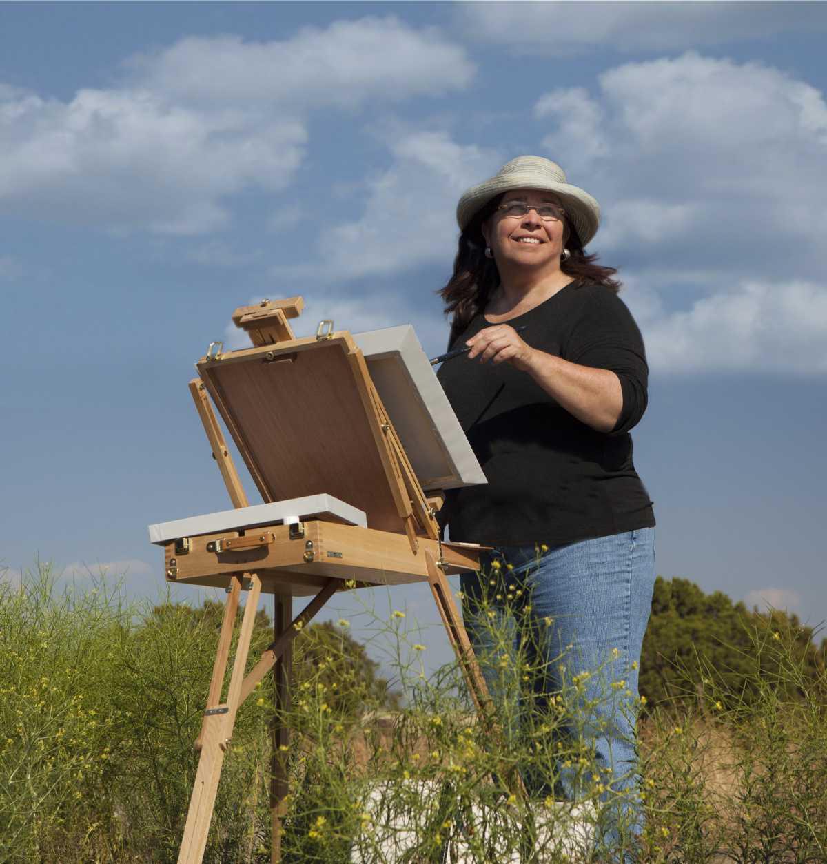 About the Erica Elliott Art Fund