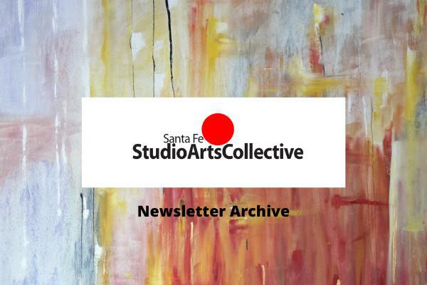 Newsletter - Past Issues