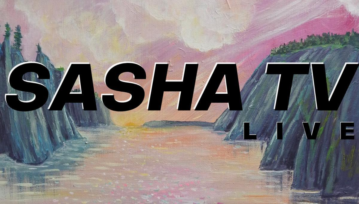 SashaTV LIVE