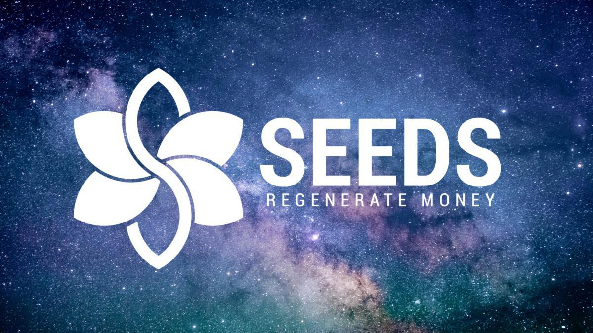 Why Seeds? Why Now?