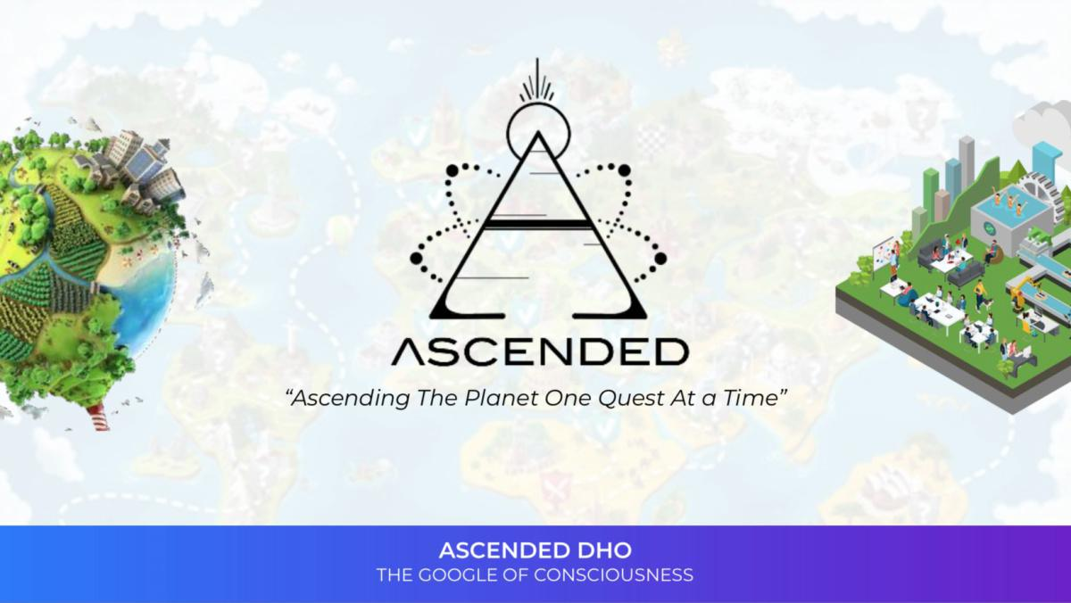 Ascended DHO Application