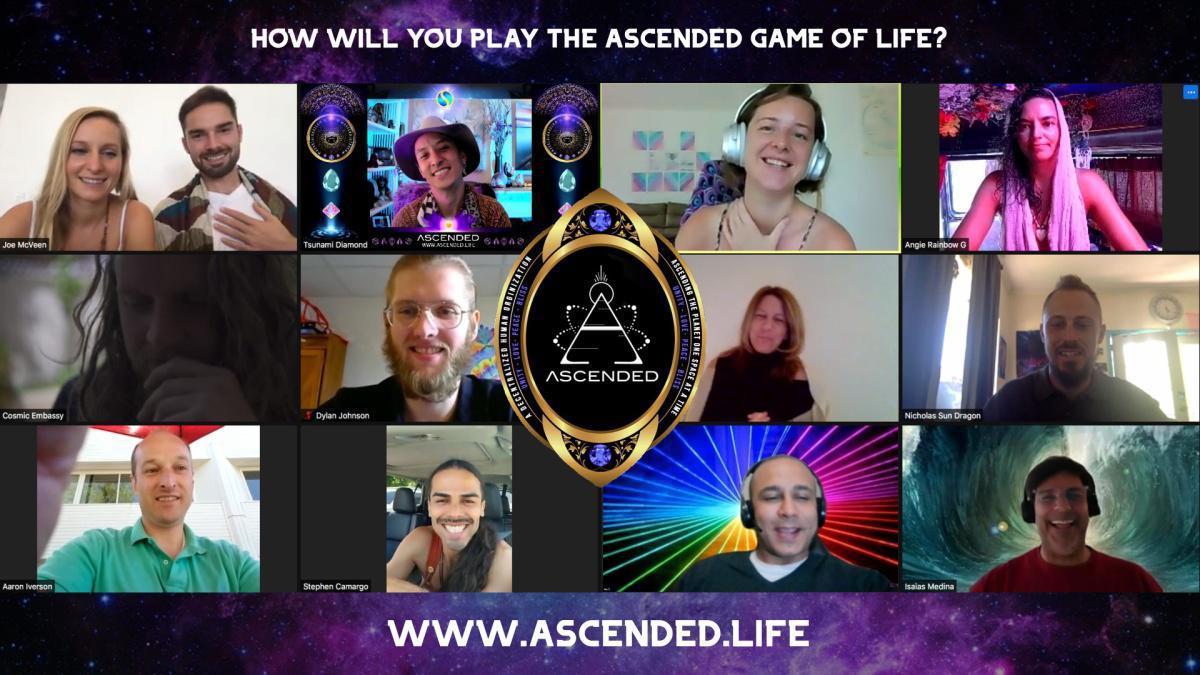 ASCENDED Genesis Membership