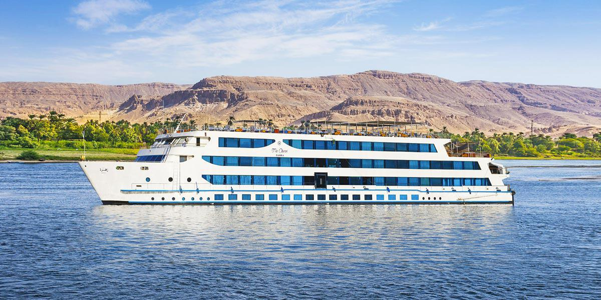 ASCENDING EGYPT TOUR 2021