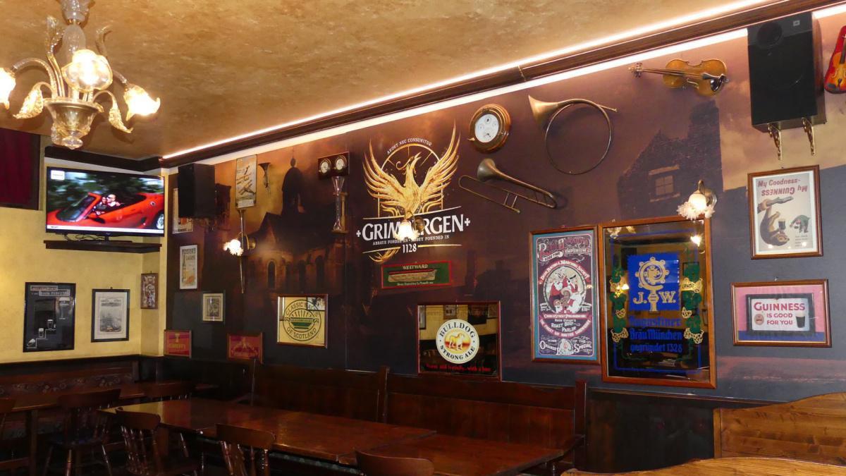 Ristorante Pizzeria Pub