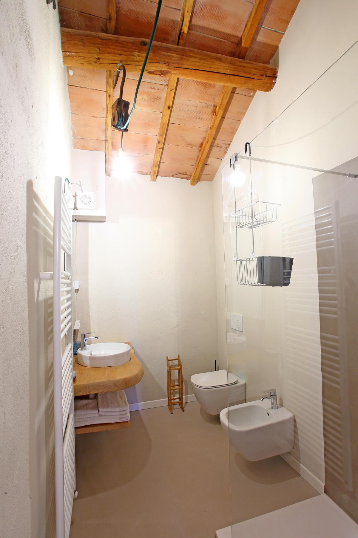 Appartamento Magnolia 6 Persone (4+2 Divano Letto)