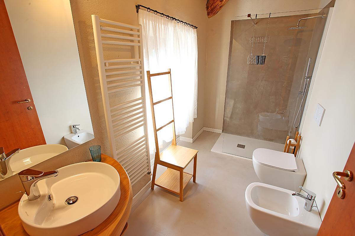 Appartamento Mimosa 4 Persone (2+2 Divano Letto)