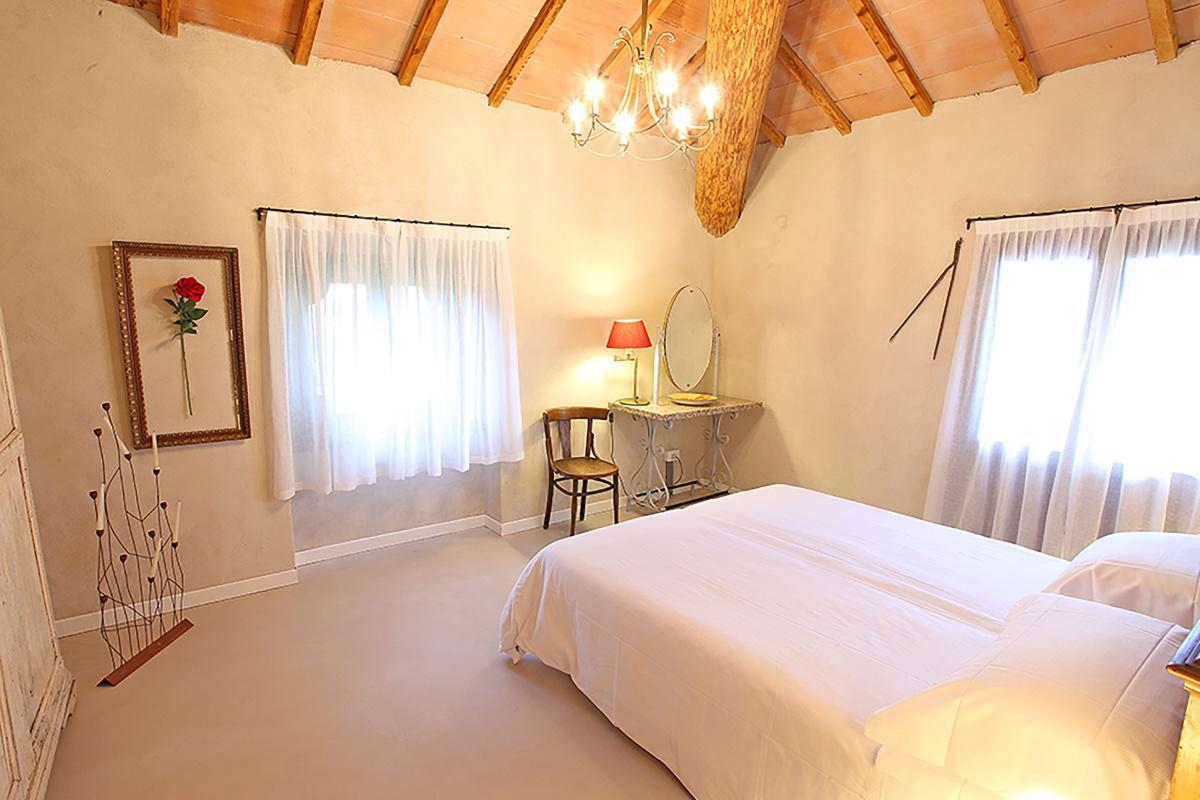 Appartamento Mirabolano 4 Persone (2+2 Divano letto)