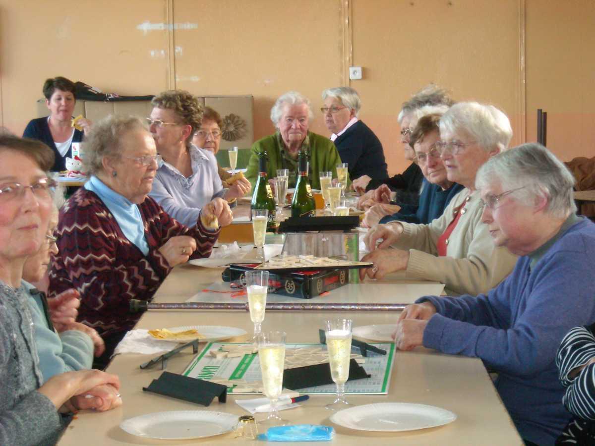 Club de l'Amitié de Boissey le Châtel