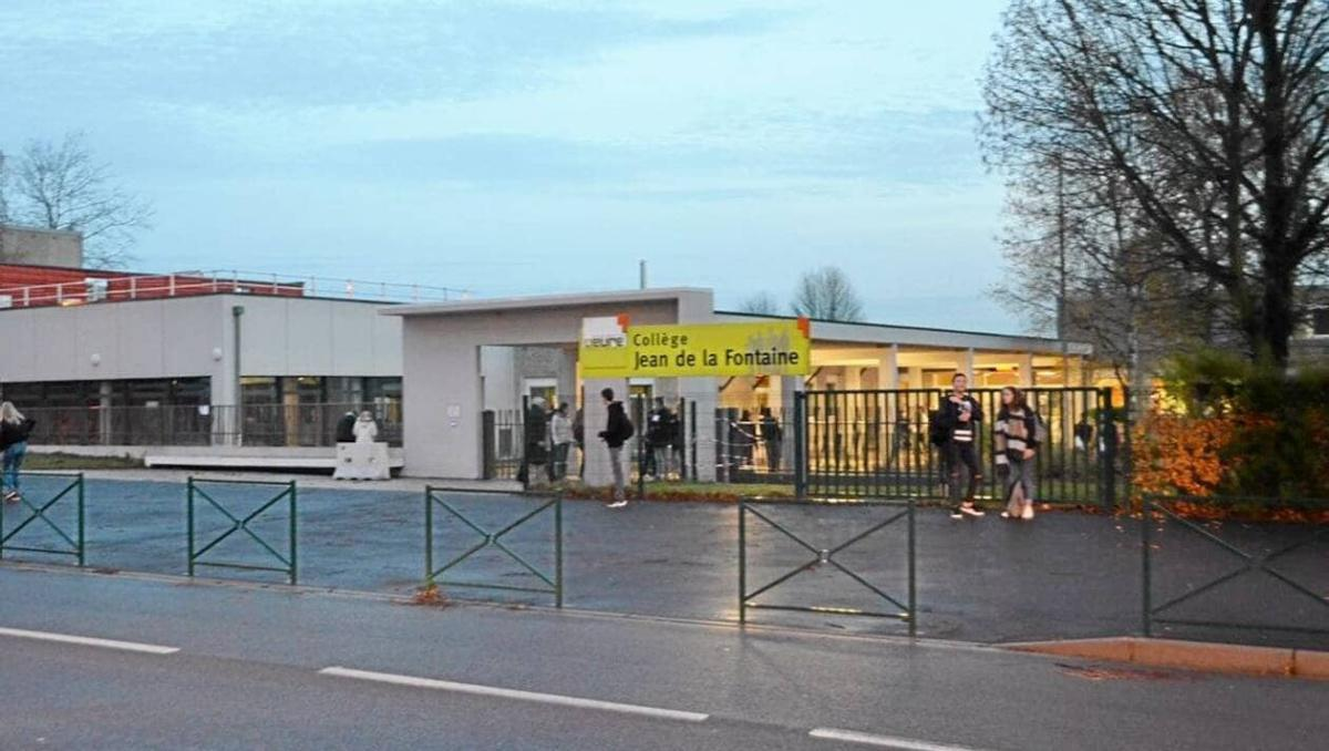 Collège Jean de la Fontaine