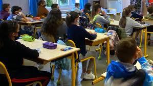 Protocole Sanitaire Ecole de Boissey-le-Châtel rentrée du 26/04