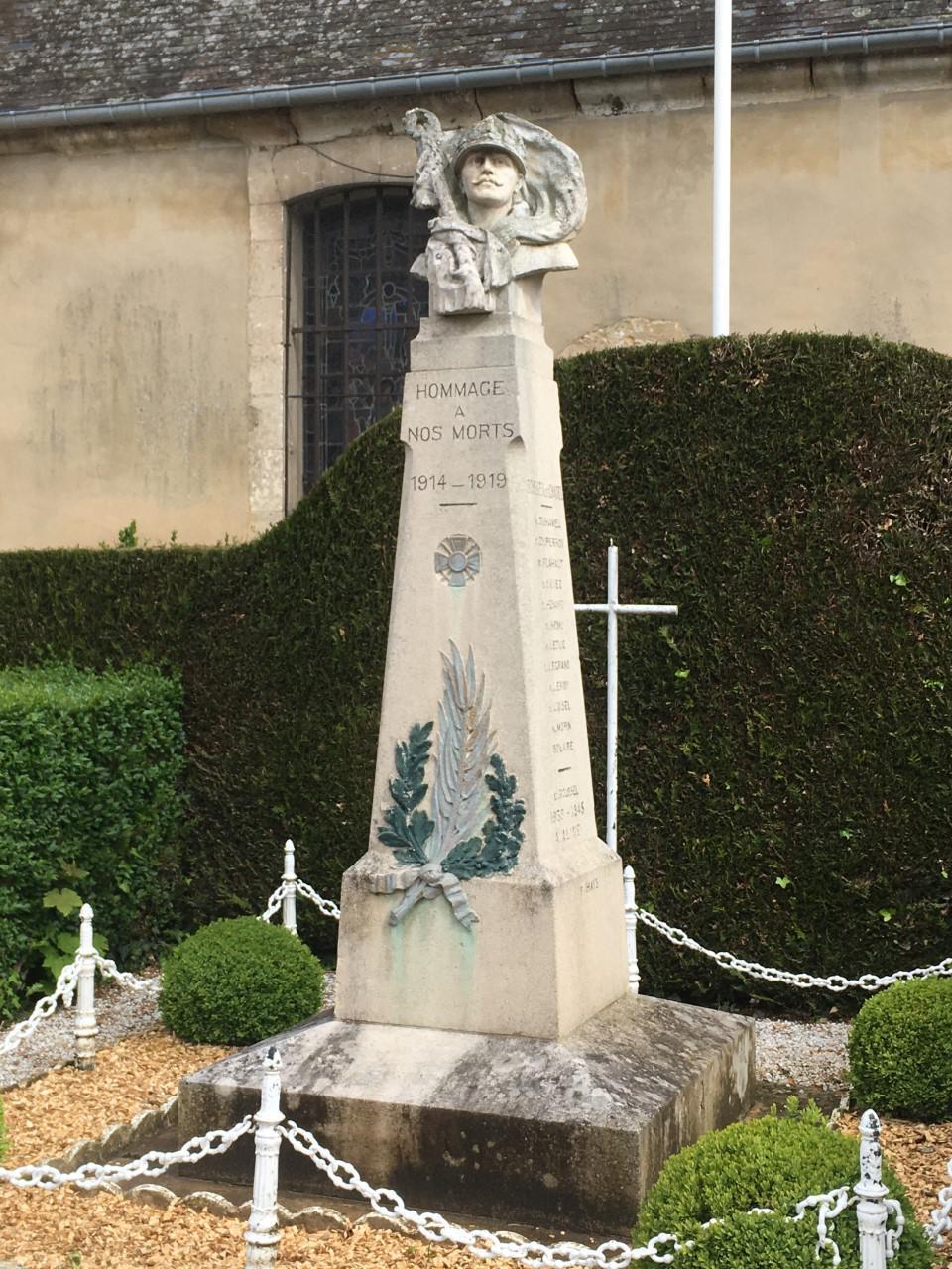 Commémoration du 76ème Anniversaire du 8 Mai 1945