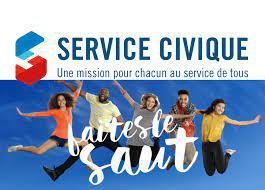 Offre de Mission de Service Civique à la Bibliothèque Municipale!