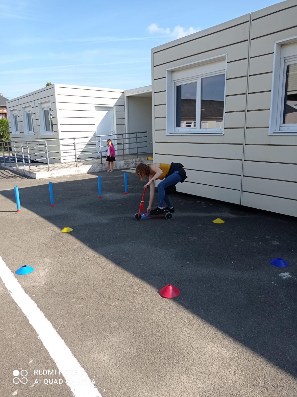 Des activités sur le temps du midi pour nos jeunes