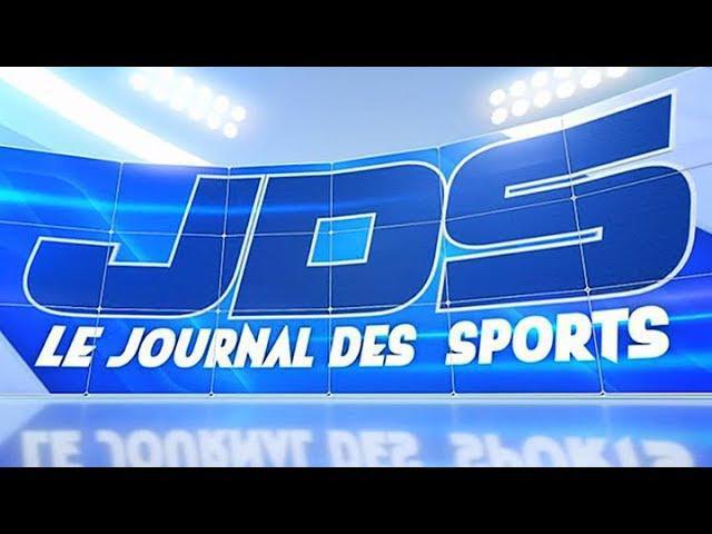 Le Journal des Sports du 10 Octobre