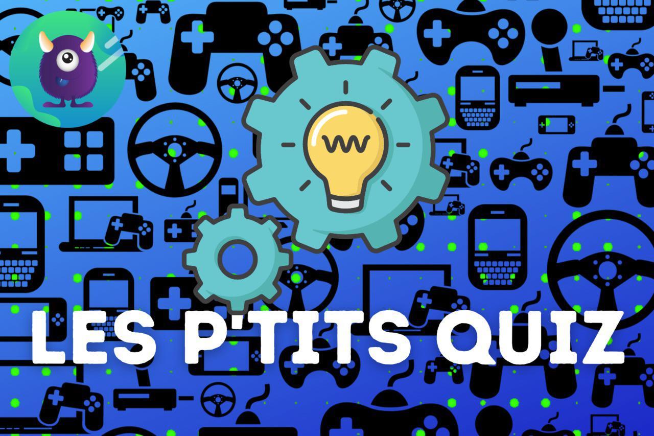 Les Ptits Quiz
