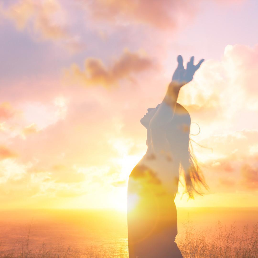 6 . Prière de libération