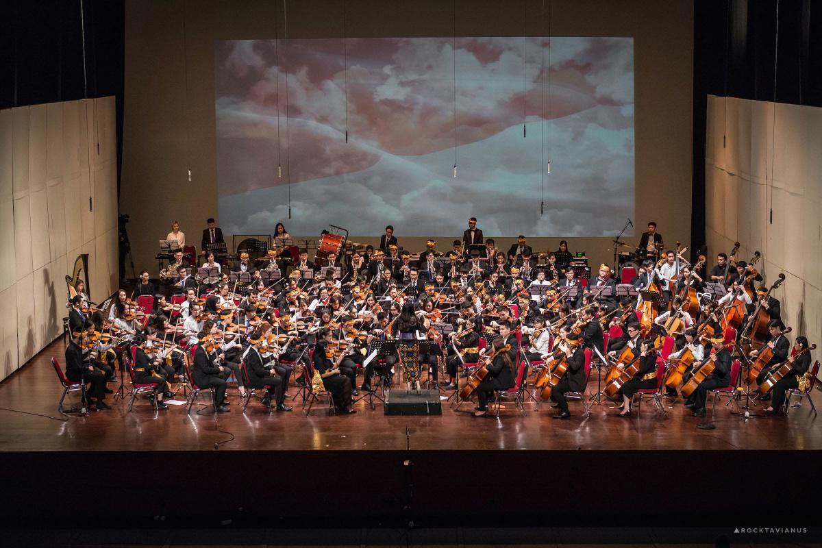 TRUST Orchestra