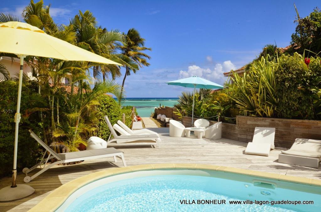 Vos vacances en Guadeloupe en promotion.