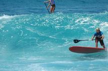 Activités sportives à Saint françois Guadeloupe