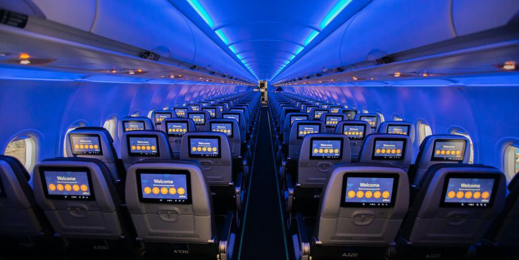 La compagnie Jet Blue remplace Norwegian depuis New York et Pointe à Pitre