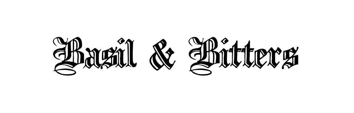 Basil & Bitters