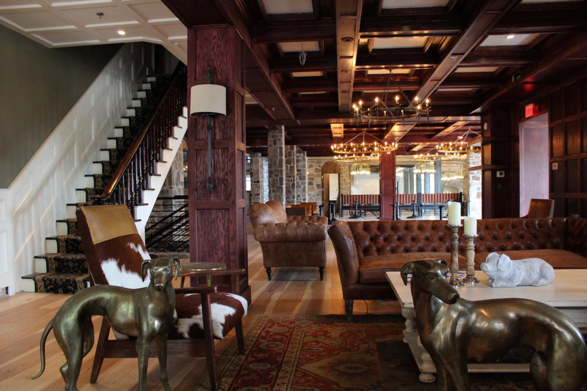 The Logan Inn