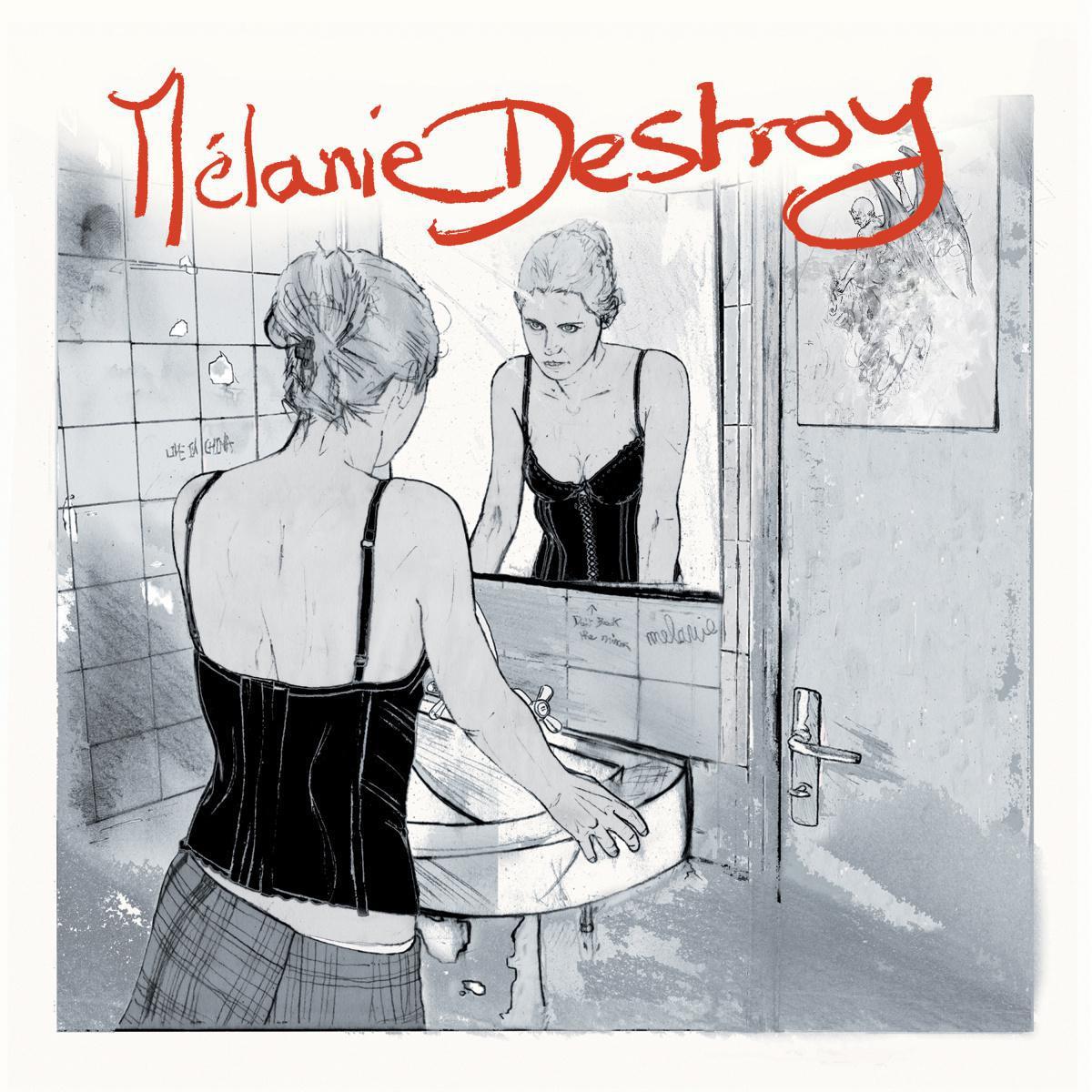 HOW LONG by Mélanie Destroy (FR)