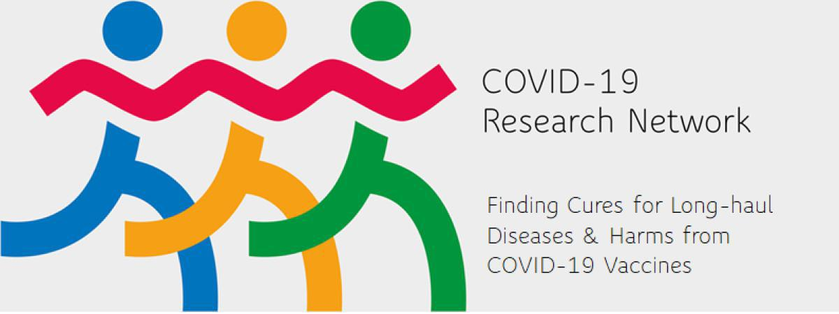 COVID Foundation Research Networks
