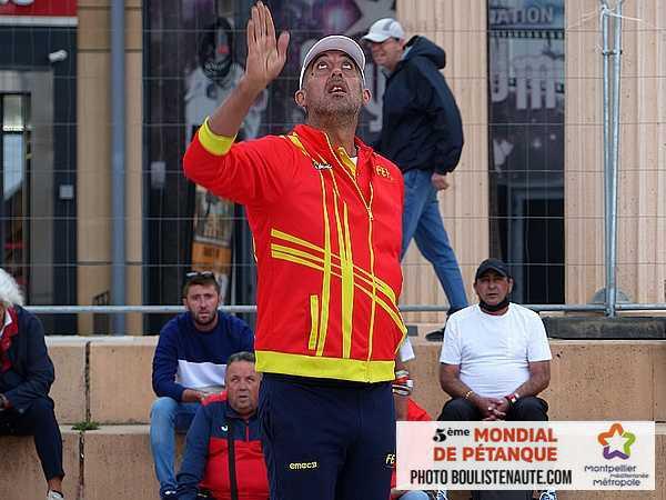 Mondial à pétanque de Montpellier, coup d'œil sur les joueurs à suivre !