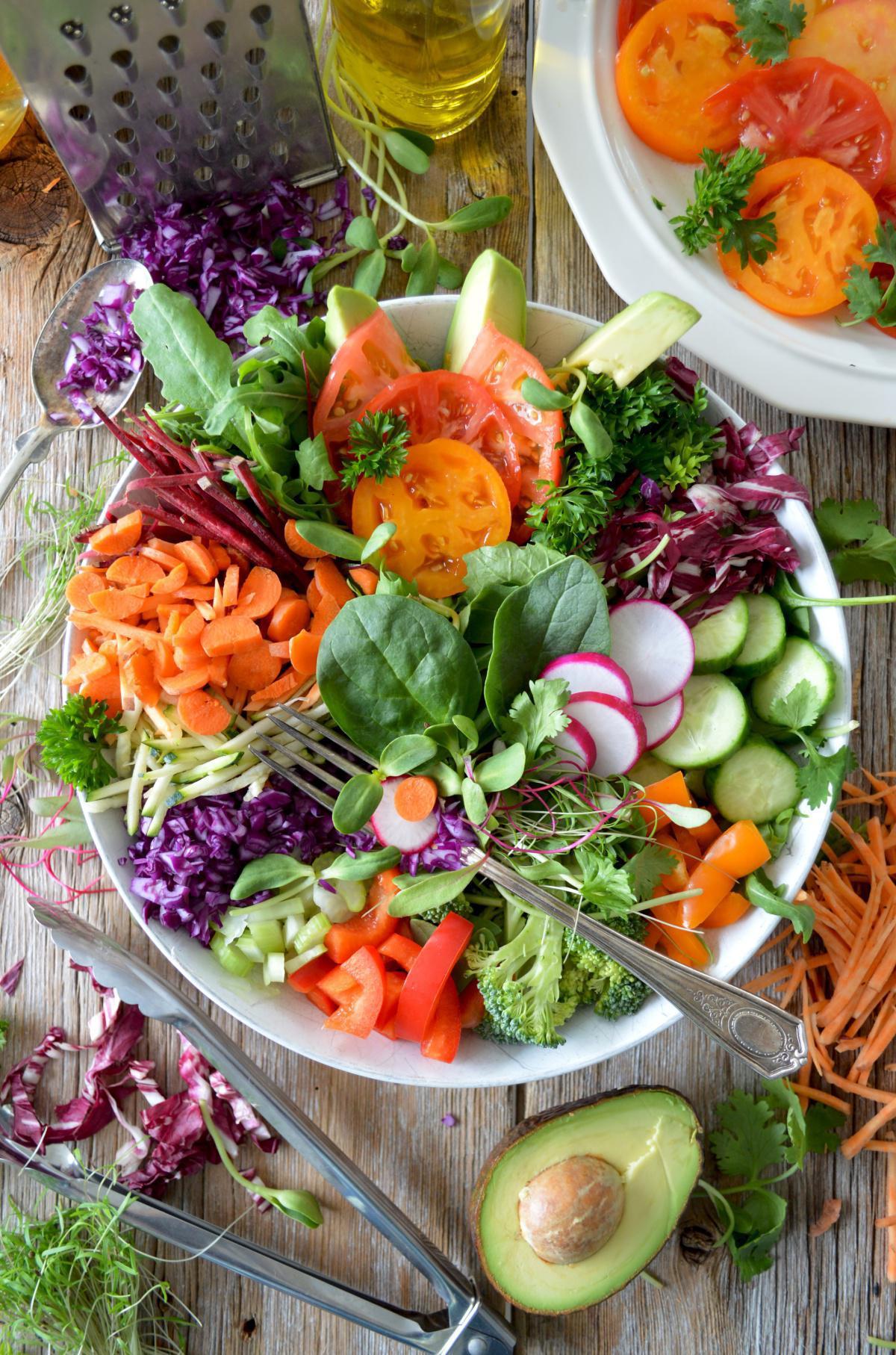 Fruits et légumes du moment