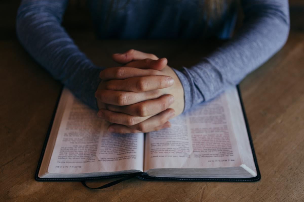 ¡Queremos orar por ti!