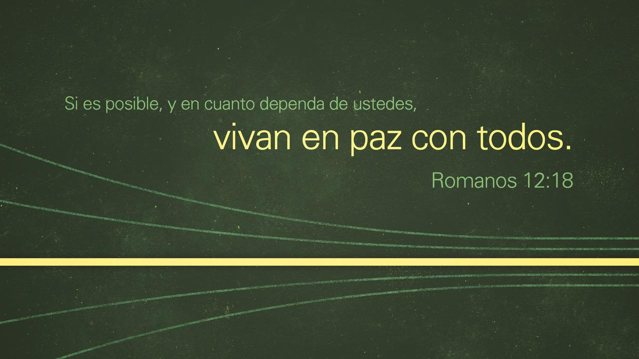 Romans 1218 [widescreen]