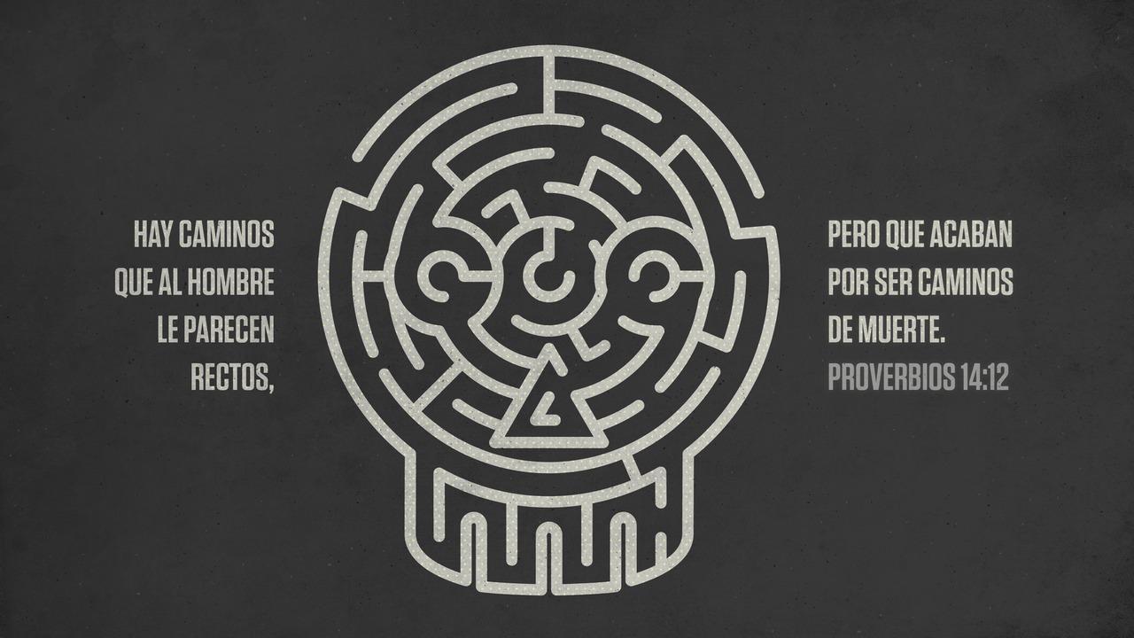 Te regalo Proverbios 1412